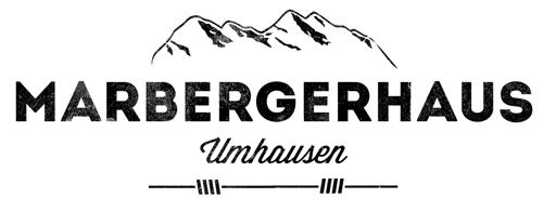 Marbergerhaus Logo